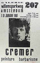 Cremer, J. (b.1940).