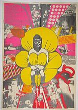 [Posters]. Kienholz, E. (1927-1994).