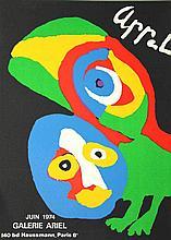 Appel, C.K. (1921-2006).