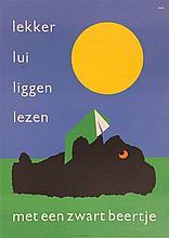 [Posters]. Bruna, D. (1927-2017).