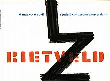 [Posters]. Bons, J. (1918-2012).