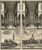 [Amsterdam and surroundings]. Goeree, J. (1670-1731). (Two sheets showing t, Jan Goeree, Click for value