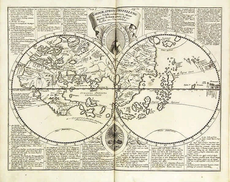 Doppelmayr, J.G. Historische Nachricht Von den Nürnbergischen Mathematicis