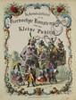 Schenkman, J. De Kermis Artisten of de Viervoetige