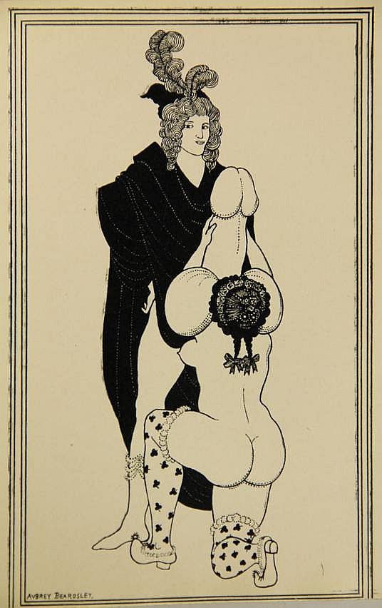 Der Amethyst. Ed. F. Blei. Vienna, C.W. Stern,