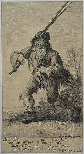 Bary, H. (1640-1707).