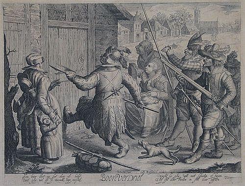 Bolswert, B.A. (1580-1633).