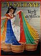 [Posters]. Dorfi (1881-1976).