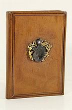 [Alba amicorum]. Album amicorum of Maria, Bonn,