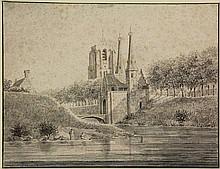 Baar van Slangenburgh, C.J. van (1783-1850).