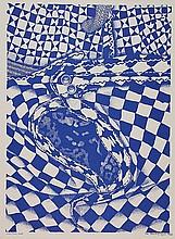 Sanders, H.B. (1929-2010). The complete print