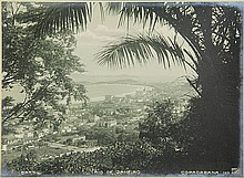 [Brazil]. Bippus, C. (early 20th cent.).
