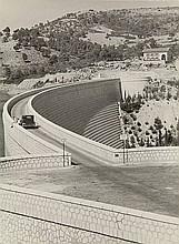 Eisenstaedt, A. (1898-1995). Marathon Dam 60 km.