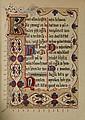 [Calligraphy]. Thomas à Kempis. De navolging van
