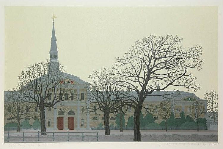 Vlag, C. (b.1934).