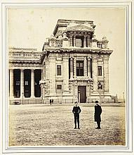 [Brussels]. Anonymous (late 19th cent.).