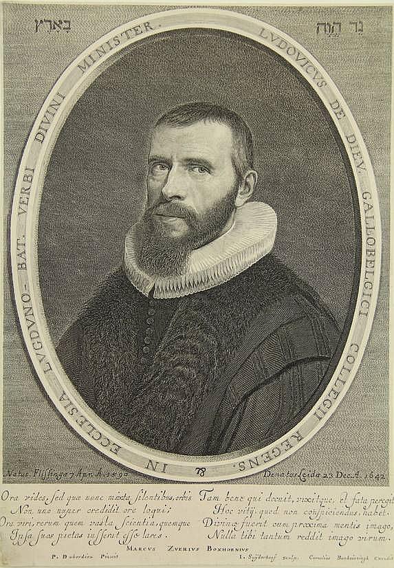 Suyderhoef, J. (±1613-1686).