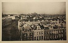[Amsterdam]. Lot of 19 photographs, ±1900, printed