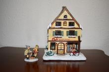Hummel Village Café