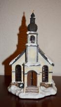 Hummel Village Chapel