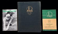 Official report for the 1948 London Olympic Games