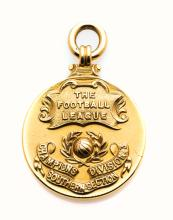 Football League Division Three (Southern Section) Championship winner's med