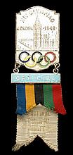 A London 1948 Olympic Games National Olympic