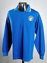 Nicola Berti: a blue Italy No.14 international