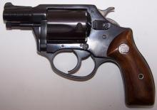 *CHARTER ARMS UNDERCOVER REVOLVER
