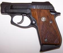 TAURUS MODEL PT-22 SEMI-AUTO DOUBLE ACTION PISTOL
