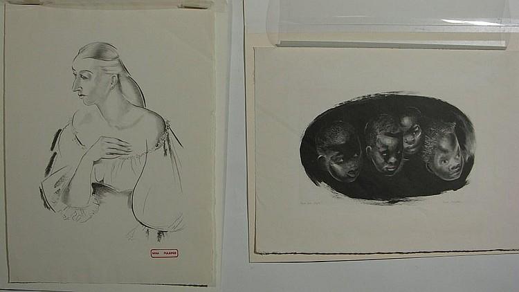 PULSIFER WILHELMINA (MINA) (1899-1989