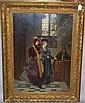 ***KOLLER WILHELM GUILLAUME (1829-1884, Wilhelm (1829) Koller, Click for value
