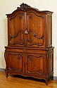 CARVED FRENCH LINEN PRESS