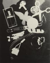 PHOTOGRAPH AFTER MAN RAY WORK