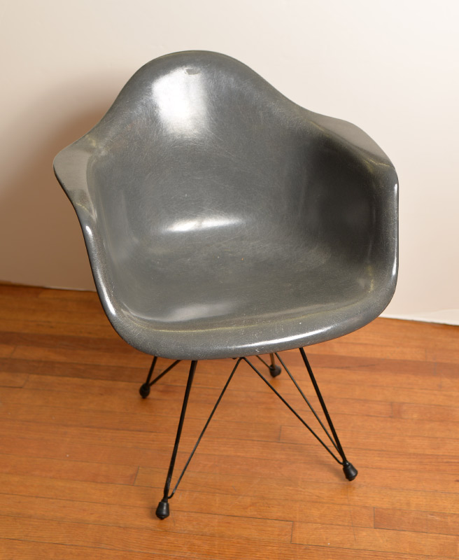 HERMAN MILLER BUTTERFLY CHAIR