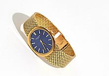 PATEK PHILIPPE 18K GOLD WATCH MAN OR LADY