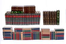 ESTATE COLLECTION OF VINTAGE HARDCOVER BOOKS