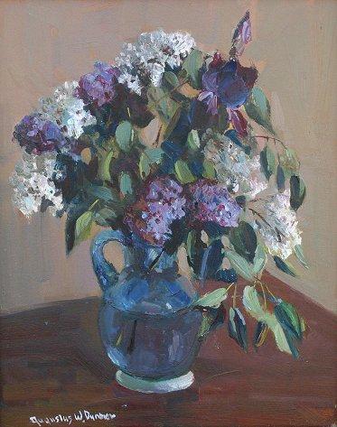DUNBIER, Augustus William, (American, 1888-1977)