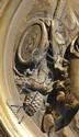 26: BRONZE RELIEF SCULPTURE OF PAN