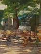 MARCARIO VITALIS (Filipino artist born 1898),, Marcario Vitalis, Click for value