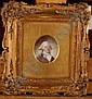 THOMAS PEAT (Fl. 1791-1805) Miniature painting on, Thomas Peat, Click for value