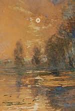 ALFRED THEODORE JOSEPH BASTIEN (1873-1955)