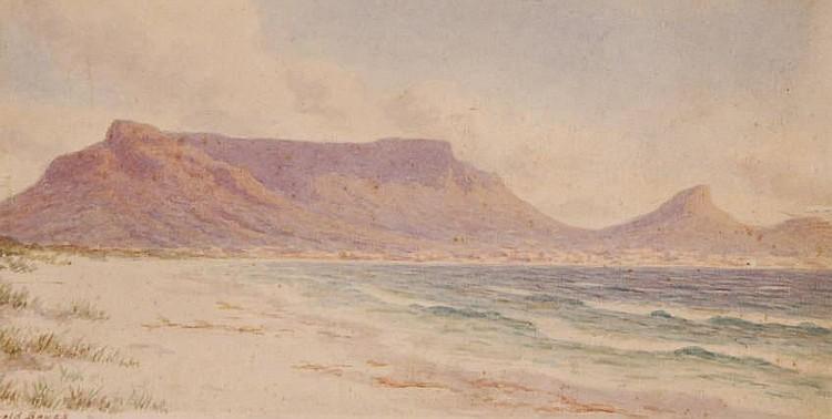 HAROLD BOYES (Canadian, Born 1917) Watercolour,