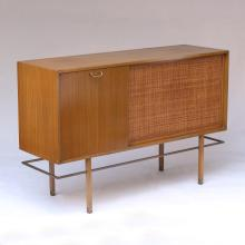 HARVEY PROBBER STEREO CABINET