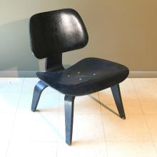 CHARLES EAMES / HERMAN MILLER LOW CHAIR