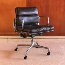 EAMES / HERMAN MILLER SOFT PAD OFFICE CHAIR