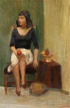 GUY PENE DU BOIS (American, 1884-1958)