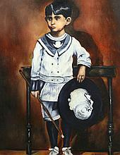 ARTURO ELIZONDO (Mexican, 1956-)