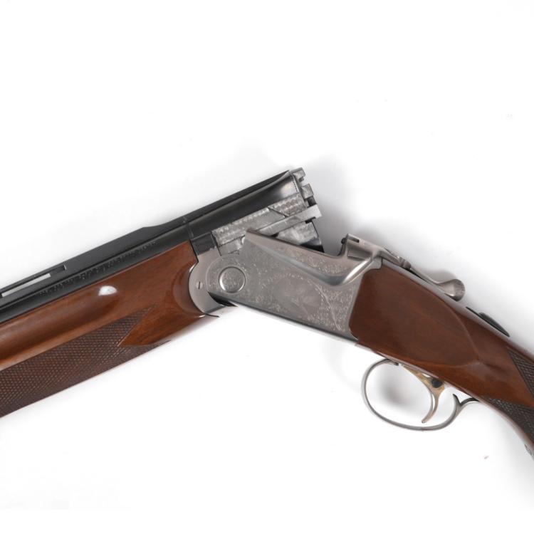 Skb Trap Gun