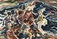 JOHN E. COSTIGAN, N.A. (American, 1888-1972)